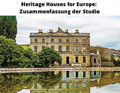 HERITAGE HOUSES FOR EUROPE (1)