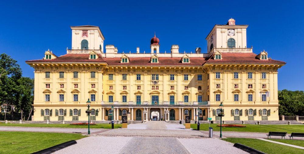 Schloss-Esterhazy
