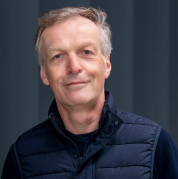 Ralf Bock, Architekt Foto Martina Berger