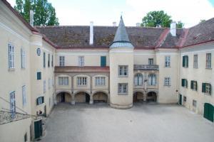 Foto 4 Schlosshof Schloss Sierndorf